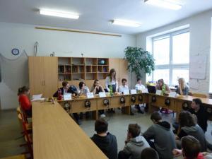 Konference 9. ročníku